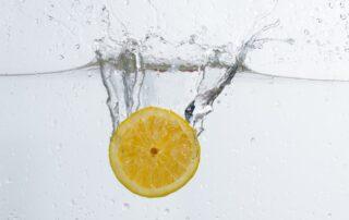 Vitamina C e siero viso